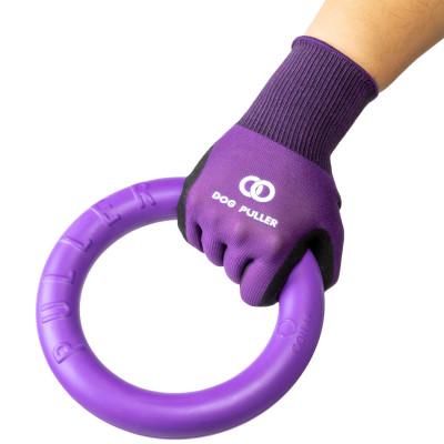 Тренировочные перчатки DOG PULLER