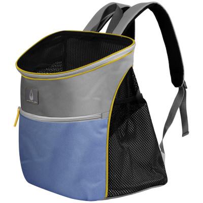 Рюкзак-переноска COLLAR 35х25х37 см для кошек и собак до 8 кг
