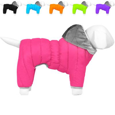 Утеплённый комбинезон для собак AiryVest ONE
