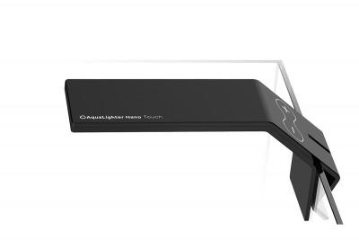 AquaLighter Nano Touch - сенсорный LED светильник для пресноводных аквариумов до 35 литров (с функцией диммирования)