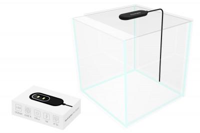 AquaLighter PicoTablet - LED светильник с силиконовым корпусом для пресноводных аквариумов до 10 литров